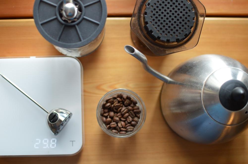 coffee-nerd-tools