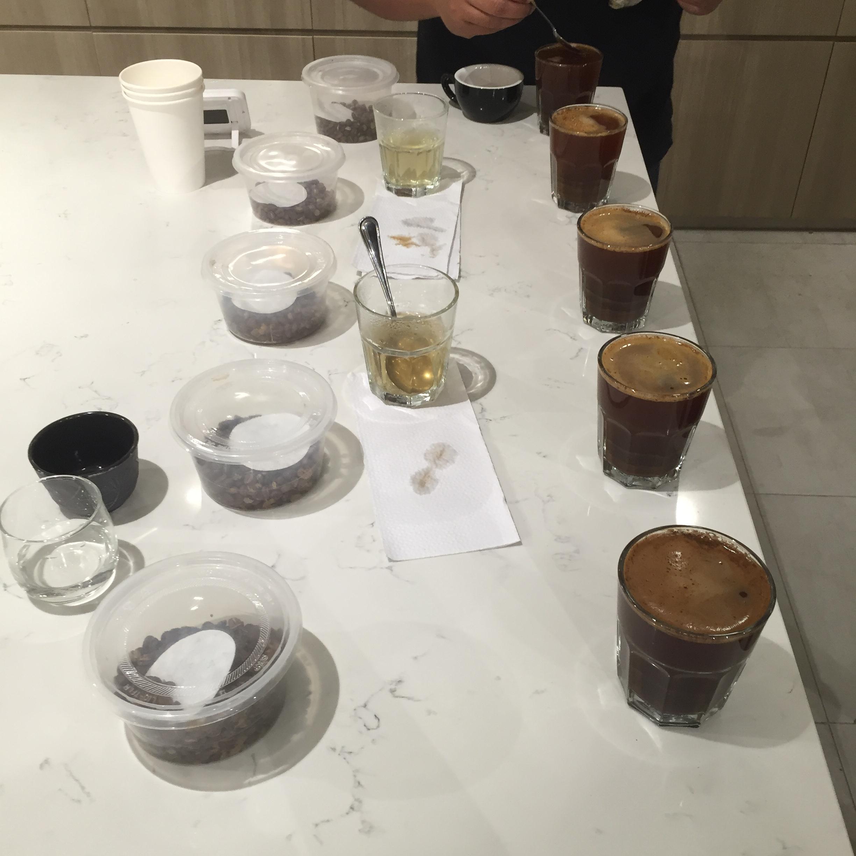 Hook Coffee Singapore — Categories
